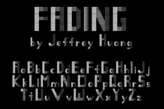 FONT Jeffrey h